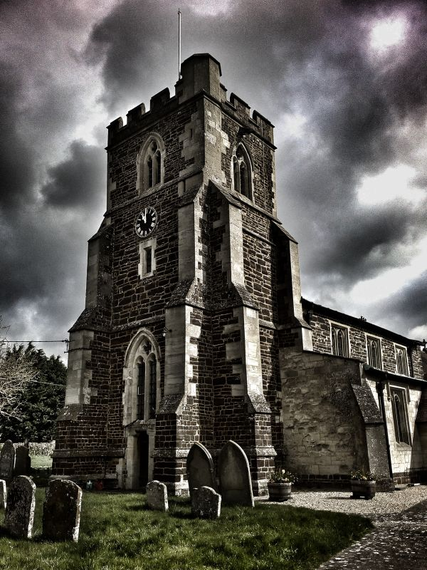 Saint John the Baptist Stanbridge Church Leighton Buzzard